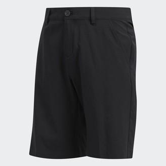 adidas Solid Golf Shorts