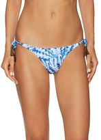Sofia by Vix La Jolla Long Tie Bikini Bottom