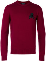 Philipp Plein Jeffrey jumper