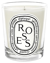 Diptyque Roses Scented Candle 6.5 oz.