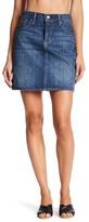 Levi's The Everyday Denim Miniskirt