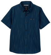 RVCA Descent Short Sleeve Shirt (Big Boys)