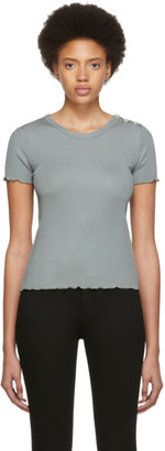 Rag & Bone Blue Sonny T-Shirt