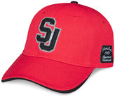 Sean John Men's Collegiate Embroidered-Logo Baseball Cap