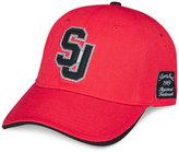 Sean John Men's Collegiate Embroidered-Logo Baseball Hat