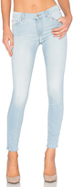 7 For All Mankind The Squiggle Ankle Skinny
