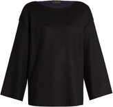 The Row Marine wool-blend sweater