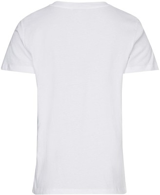 Tommy Hilfiger Essential Crew Neck T-shirt - White