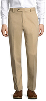 Brooks Brothers Brush Twill Milano Straight Chino Pants