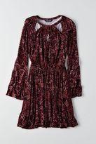 American Eagle Outfitters AE Keyhole Cutout Dress