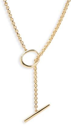 FARIS Anka Toggle Necklace
