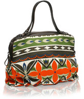 Billy Bag Oversized Printed Shopper