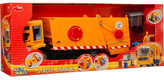 Dickie Toys Street Service 1:24 Scale Garbage Truck