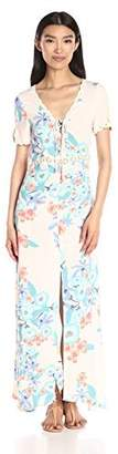 Somedays Lovin Women's Day Dreamer Maxi Dress