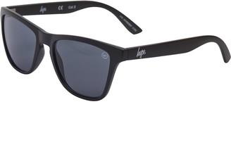 Hype Hypefest Sunglasses Black