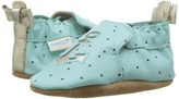 Robeez Anchors Aweigh Soft Sole Girl's Shoes