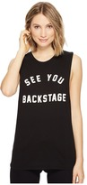 Project Social T See you Backstage Tee