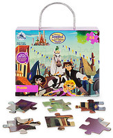 Disney Tangled the Series Puzzle