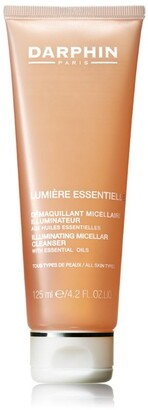 Darphin Lumiere Essentielle Micellar Cleanser (125ml)