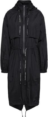 Paco Rabanne Shell Hooded Jacket