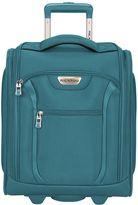 Ricardo Beverly Hills Ricardo Santa Cruz 6.0 16-Inch Wheeled Underseat Bag