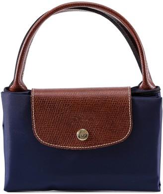 Longchamp Le Pliage Top-handle M Bag