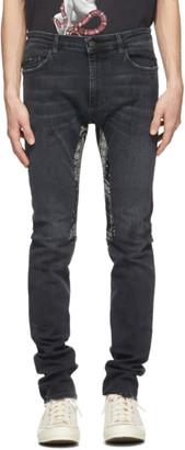 Alchemist Black Avery Jeans