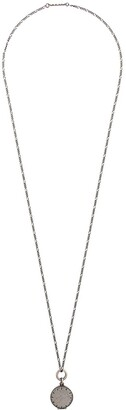 Werkstatt:Munchen Pendent Necklace