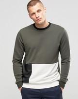Kubban Lynx Crew Sweater