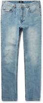 A.p.c. - Stretch-denim Jeans