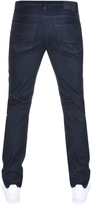 BOSS GREEN C Delaware 1 Slim Fit Jeans Blue