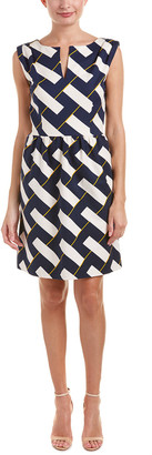 Elizabeth Mckay Sheath Dress