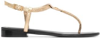 Zadig & Voltaire Alessa sandals
