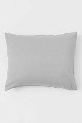 H&M Cotton Pillowcase
