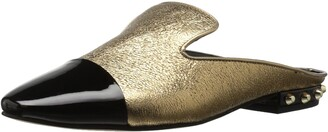 Marc Fisher Women's ANALISE4 Loafer Flat