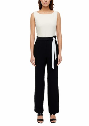 s.Oliver BLACK LABEL Women's 155.10.003.20.201.2037246 Jumpsuit