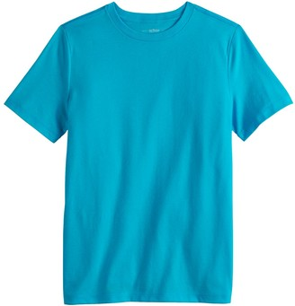 Urban Pipeline Boys 8-20 & Husky Short Sleeve Tee