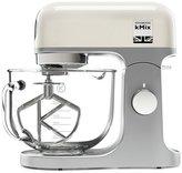 Kenwood kMix Fixed Stand Mixer - Cream