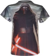 Star Wars Kids Kylo Ren Sub T-Shirt - Large