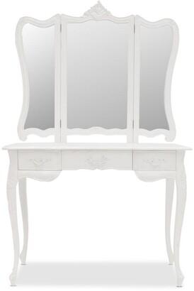 Hudson Furniture Large Paris Dressing Table