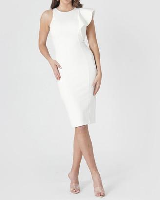 Amelius Viper Dress