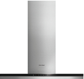 Fisher & Paykel HC90BCXB2 Chimney Cooker Hood, Stainless Steel