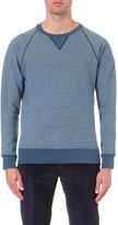 Richard James Stitched cotton jumper