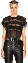 Isabel Marant Spike Easy Victorian Top