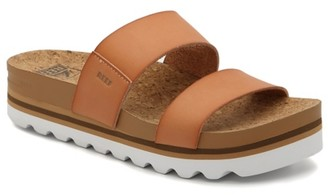 Reef Cushion Bounce Vista Hi Sandal