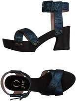 O Jour Sandals - Item 11105272