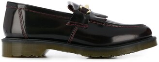 Dr. Martens Horsebit Detail Loafers