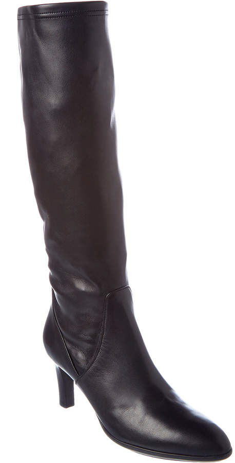 Aquatalia Diane Waterproof Leather Boot