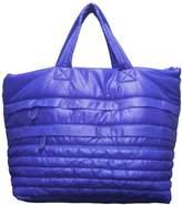 Sondra Roberts Large Parachute-Nylon Tote