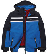Very Colour Block Sports Jacket
